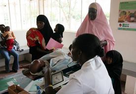 Większość przypadków nowych zarażeń <br>notuje się w Afryce Subsaharyjskiej