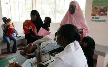 Gwinea: wirus Ebola zabi� 59 os�b