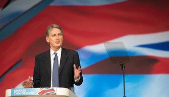 Minister finans�w ostrzega UE przed os�abianiem londy�skiego City