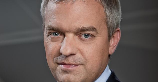 Na zdjęciu prezes PKN Orlen w latach 2008-2015 Jacek Krawiec