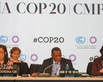 Wyznaczanie trendów w nauce: Negocjacje klimatyczne w Limie - jesteśmy na dobrej drodze, ale pozostają jeszcze kluczowe kwestie