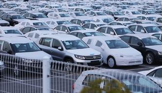 Volkswagen przed�u�a �wi�teczne urlopy pracownik�w w Niemczech