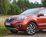 Renault Koleos Privilege 2.0 dCi 175 automat - SUV do komfortowego podróżowania [TEST]