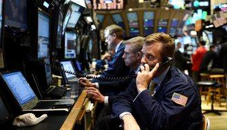 Wall Street mocno spada w reakcji na za�amanie negocjacji z Grecj�