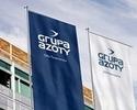 Wiadomości: Grupa Azoty zainwestuje w projekt warty prawie 3 mld złotych