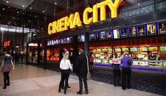 W�a�ciciel kin Cinema City nie wyp�aci dywidendy
