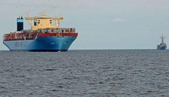 Hakerzy zaatakowali. Ofiarami Maersk i port w Rotterdamie