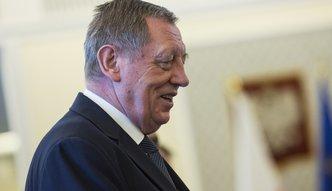 Wniosek do prokuratury przeciwko ministrowi Szyszce