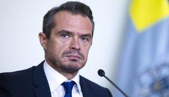 Sławomir Nowak miga się od pracy na Ukrainie? Media żądają jego dymisji
