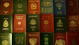 Polski paszport mocniejszy do amerykańskiego