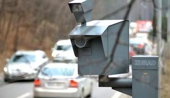 Raport NIK o drogach. Izba: odebra� stra�om miejskim prawo do u�ywania mobilnych fotoradar�w