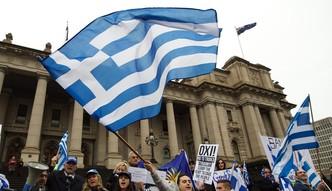 Grecka gospodarka nie poradzi sobie bez redukcji d�ugu. Co zrobi MFW i UE?