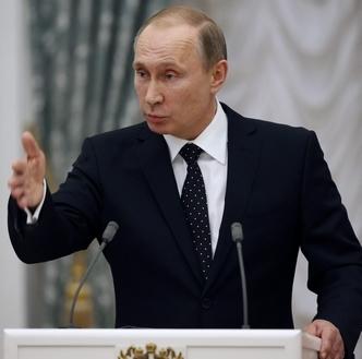 Rosja m�ci si� na Turcji za zestrzelenie my�liwca. S� pierwsze sankcje