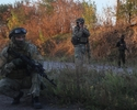 Czecze�scy bojownicy wspieraj� Ukrai�c�w na Donbasie