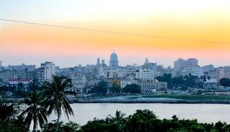 Kuba za kilka lat mo�e sta� si� dolin� krzemow� Karaib�w