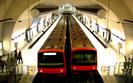 Strajk metra spowodowa� chaos komunikacyjny w Lizbonie