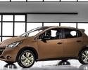 Peugeot 208 Natural oraz Urb - w sam raz do miasta