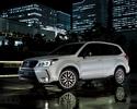 Wiadomo�ci: Subaru Forester tS debiutuje na rynku w Japonii