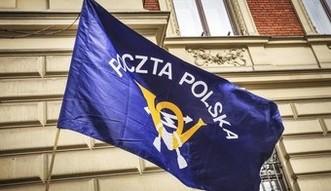 Poczta Polska na dobrym kursie. Minister chwali