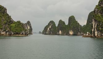 Umow� o wolnym handlu Wietnamu i UE. Wi�kszo�� ce� zniknie w ci�gu siedmiu lat