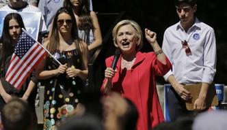 Clinton oskar�y�a Chiny o gospodarcze cyberszpiegostwo