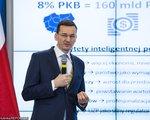 Wiadomości: Plan Morawieckiego: do eksporterów trafi 60 mld zł