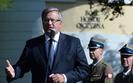 Konflikt na Ukrainie. Prezydent chce zmniejszy� prawa Rosji