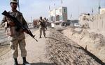 Wojna z terroryzmem. Si�y rz�dowe Pakistanu zabi�y 31 bojownik�w
