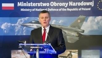 �wiczenia wojskowe w Polsce. To b�dzie rekordowy rok