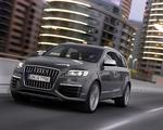 Audi Q8 powalczy m.in. z BMW X6 i Mercedesem GLE Coupe