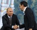 Wiadomo�ci: Grecja mo�e zwr�ci� si� ku Rosji