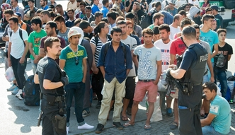 Koszt przyj�cia uchod�c�w w Polsce bez zmian. Rzecznik rz�du uspokaja