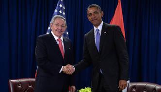 Wojna, handel i embargo. Oto relacje mi�dzy Kub� a Stanami Zjednoczonymi