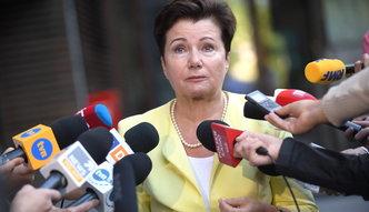 Gronkiewicz-Waltz: urz�dnicy z Ratusza zostan� zwolnieni dyscyplinarnie