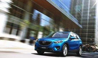 Mazda - dobry design i zaawansowana technologia przynoszą efekty