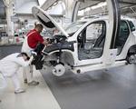 Volkswagen utworzy 900 nowych miejsc pracy w pozna�skiej fabryce