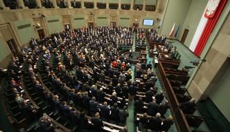 Sejm b�dzie kontynuowa� prace nad projektem ustawy o Krajowej Administracji Skarbowej