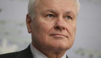 Prof. Andrzej Kraszewski dla WP money: Polska może stracić unijne dotacje, bo resort chce pociągać za wszystkie sznurki