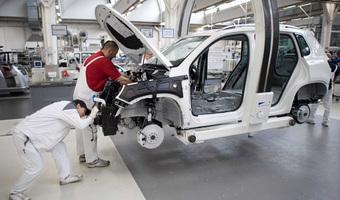 Volkswagen Poznań będzie współpracował z AWF. Chcą ułatwić pracę przy taśmie
