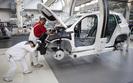 Stopa bezrobocia w Niemczech najni�sza od ponad 2 dekad