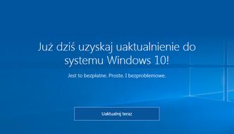 Microsoft zmusi nas do instalacji Windows 10?