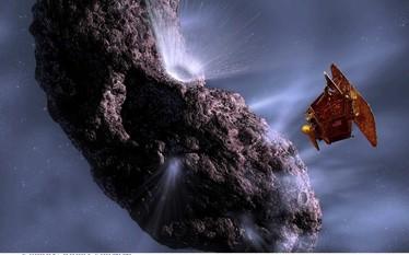 Kometa przeleci nad Polsk�. Zobacz, kiedy