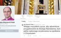 Twitter: Ruszył oficjalny profil prymasa Polski