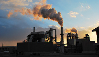 Redukcja emisji CO2. USA i Chiny przedstawi�y nowe cele