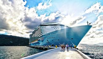 Najdro�sze statki pasa�erskie. Jakie atrakcje oferuj�?