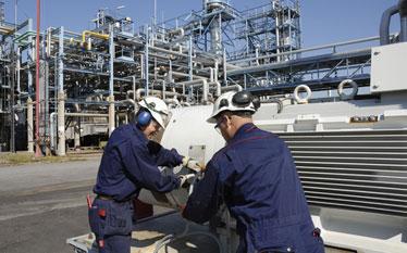 Ceny gazu w Polsce ni�sze, ni� na Zachodzie
