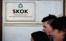 SKOK Wo�omin uszczupli Bankowy Fundusz Gwarancyjny