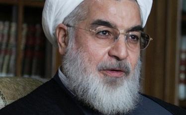 Sytuacja w Iranie. Powstanie system partyjny?