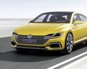 Volkswagen Sport Coupe Concept GTE debiutuje w Genewie