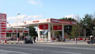 �ukoil sprzedaje wszystkie stacje paliw w Polsce. Wynosi si� tak�e z Litwy i �otwy